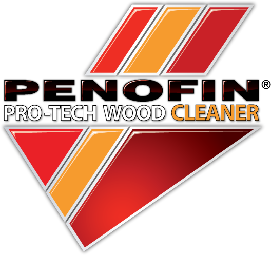 Pro Tech Wood Cleaner Penofin