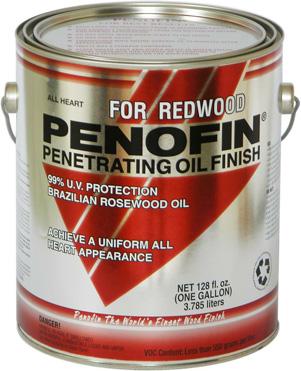 Redwood Stain Penofin
