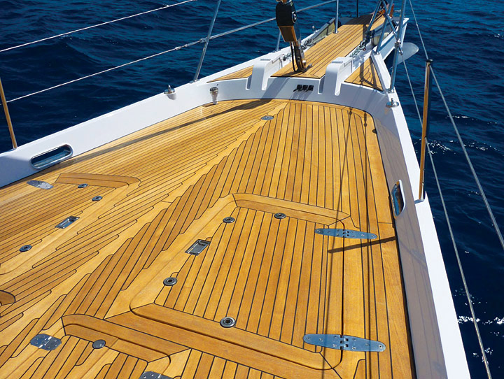 Instant Decking Panels : Glasstream bass boats for sale wooden motor