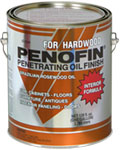 Penofin for Interior Hardwood