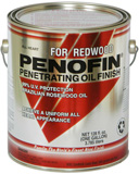 Penofin for Redwood