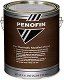 Penofin for Thermally Modified Wood