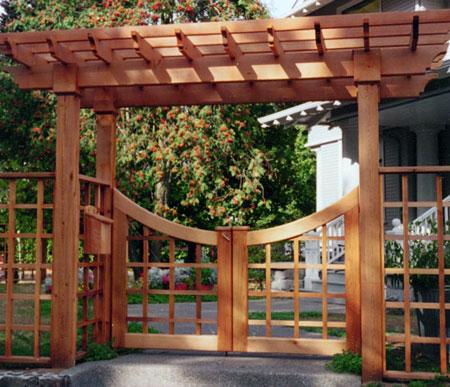 Issaquah Cedar Lumber