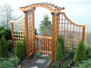 Mukilteo Cedar Products