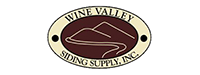 Wine Valley Siding Supply, Inc.