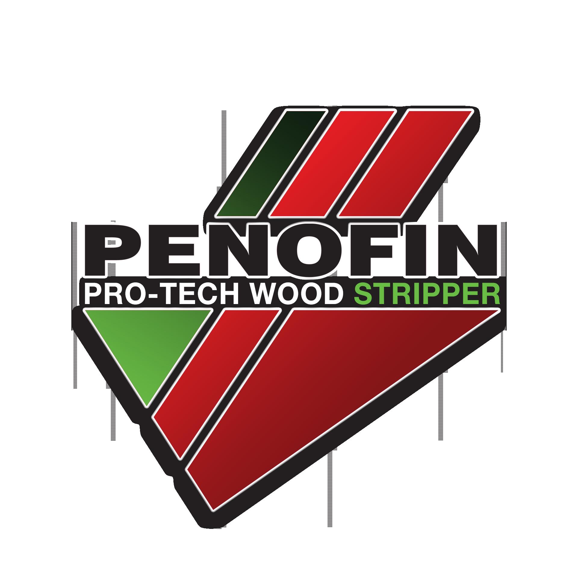 Advertising Materials Penofin